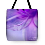 Thirsty For Life Tote Bag