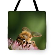 Thirsty For Nectar Tote Bag