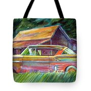 This Impala Doesn Tote Bag
