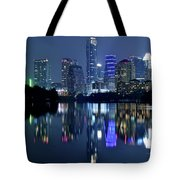 This Is Austin Tote Bag