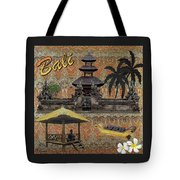 This Is Bali Tote Bag