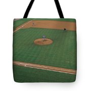 This Is Bill Meyer Stadium. There Tote Bag