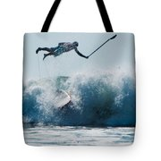 This Is Going To Hurt Tote Bag