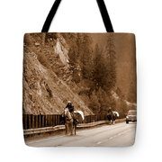 This Is Montana, Baby Tote Bag