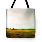 This Is My Land, My Home Tote Bag