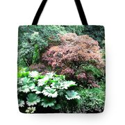 This Is Not The Jungle Tote Bag
