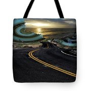 This Is Only The Beginning Tote Bag