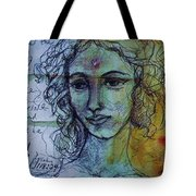 This Is The Day Psalm 118 Tote Bag