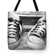 This Is The Heat Of The Moment Tote Bag
