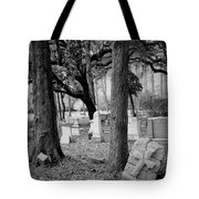 This Is Where Forever Lives Tote Bag
