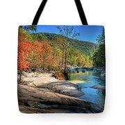 This Is Wilson Creek Tote Bag