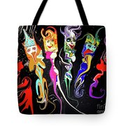 This Is Your Brain On Drugs  Tote Bag