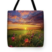 This Life Is A Gift For Everyone Tote Bag
