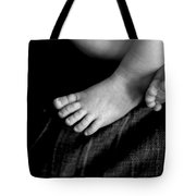 This Little Piggy... Tote Bag