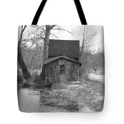 This Old Shack Tote Bag