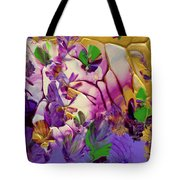 This Planet Earth Tote Bag