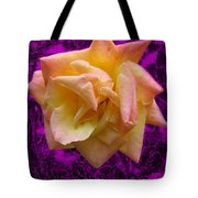 This Rose For You Tote Bag