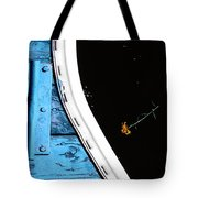 This Space Available Tote Bag