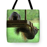 This Was A Bad Idea Tote Bag