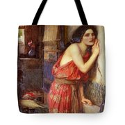 Thisbe Tote Bag
