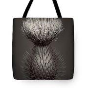Thistle 3 Tote Bag