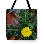 Thistle This Tote Bag