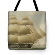 Thomas Buttersworth Tote Bag