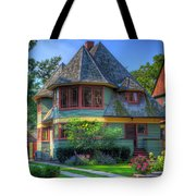 Thomas G. Hale House Tote Bag