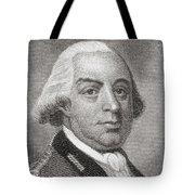 Thomas Gage, 1719 To1787. British Tote Bag