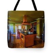 Thomas Kitchen Tote Bag