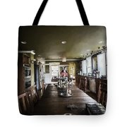 Thomas Kitchen In Artistic Version Tote Bag