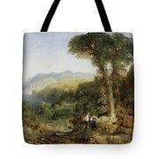 Thomas Moran Tote Bag