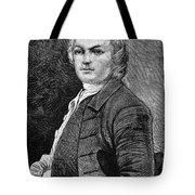 Thomas Nelson, Jr Tote Bag