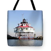 Thomas Point Tote Bag