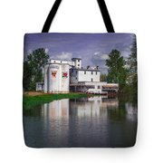 Thompson's Mill Tote Bag