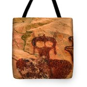 Thompsons Spring Shaman Tote Bag