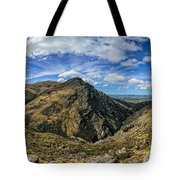 Thomson Gorge Tote Bag