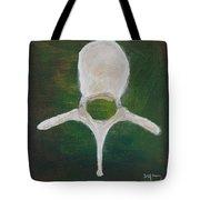 Thoracic V. Tote Bag