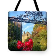 Thorn Gate Tote Bag