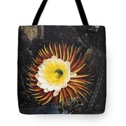 Thornton: Cereus Tote Bag