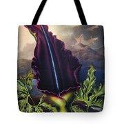 Thornton: Dragon Arum Tote Bag