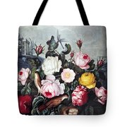 Thornton: Roses Tote Bag