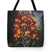 Thornton: Superb Lily Tote Bag