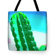 Thorny Issue Tote Bag