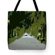 Thoroughfare Tote Bag
