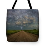 Thor's Chariot  Tote Bag