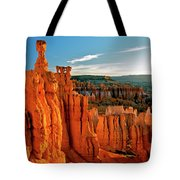 Thor's Hammer Bryce Canyon National Park Tote Bag