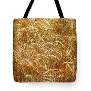 Those Beautiful Waves Of Grain Tote Bag