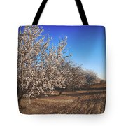 Those Country Roads Tote Bag