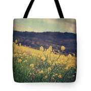 Those Lighthearted Days Tote Bag